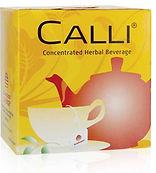 (Calli) תה צמחים קאלי