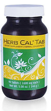 D מכיל גם ויטמין  Herb Cal™- סידן
