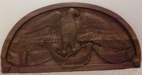 Patriotic Eagle_1