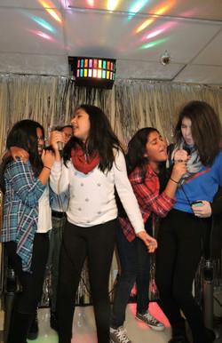Karaoke Fun