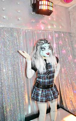 Diva Frankiestein