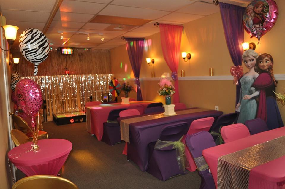 Party & Karaoke Room