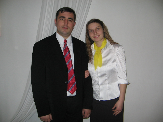 Pastor Alexei Ivanov, impreuna cu sotia (2).JPG