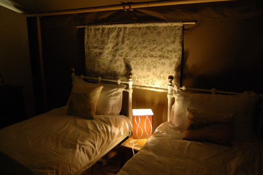 Singles at night