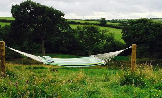 Double hammock