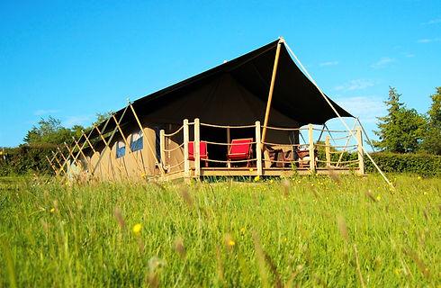 Taw Safari Tent