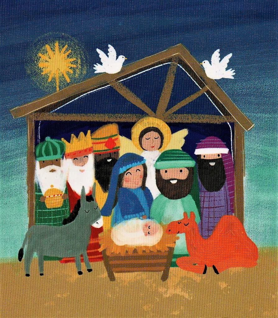 Happy Christmas Everyone