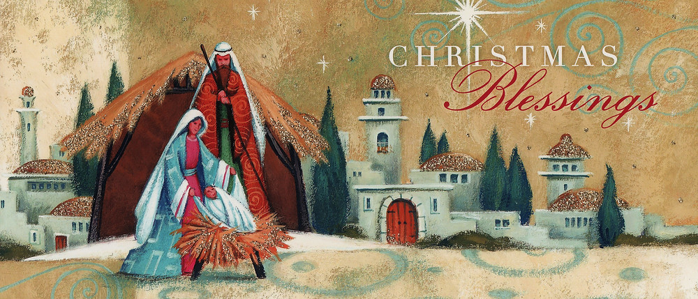 Happy Christmas to One and All