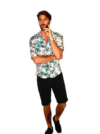 Short Sleeve Shirt - 01