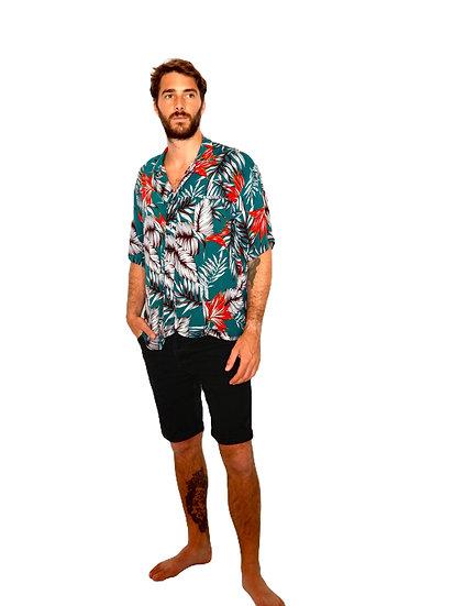 Short Sleeve Shirt - 02
