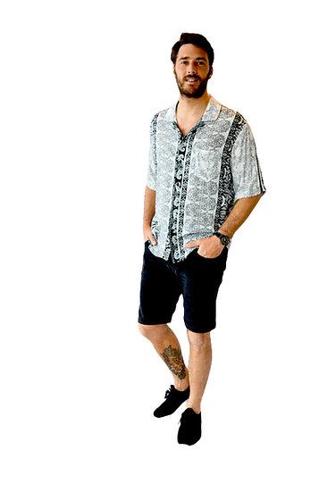 Short Sleeve Shirt - 06