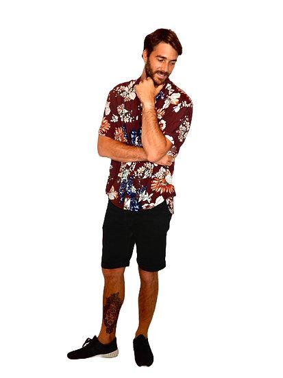 Short Sleeve Shirt - 03