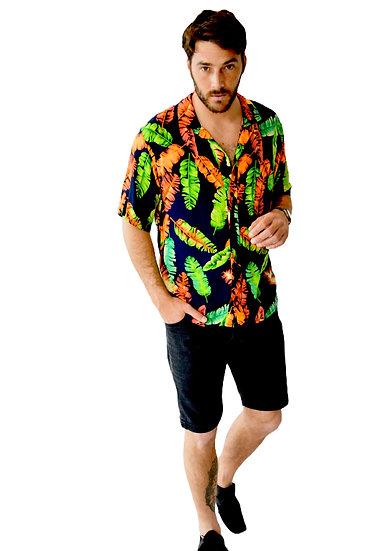 Short Sleeve Shirt -10