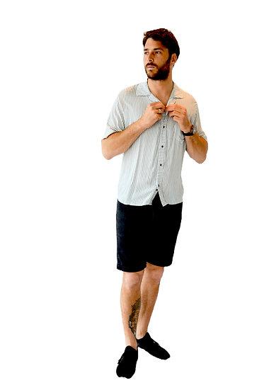 Short Sleeve Shirt - 07