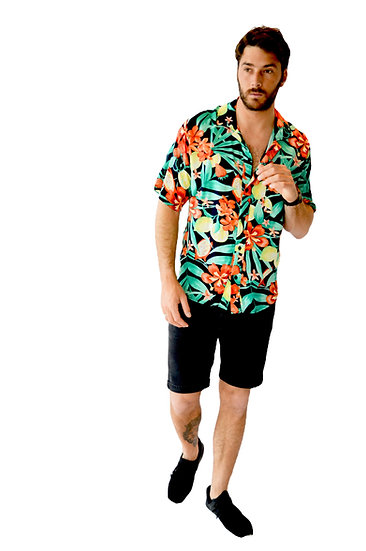 Short Sleeve Shirt - 09