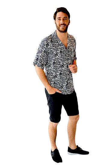 Short Sleeve Shirt - 08