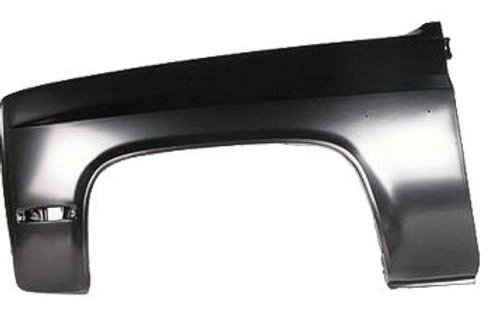 Chevy/GMC DRIVER SIDE FRONT FENDER (1981-1991)