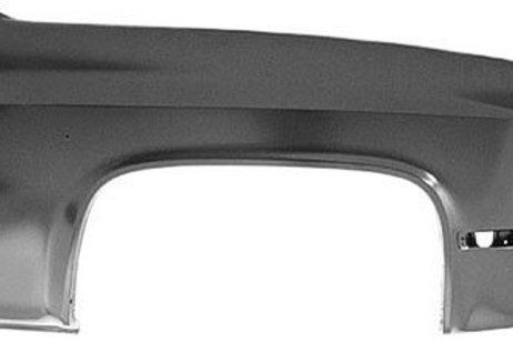 Chevy/GMC PASSENGER SIDE FRONT FENDER (1981-1991)