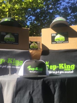 Dep-King® T-Shirt