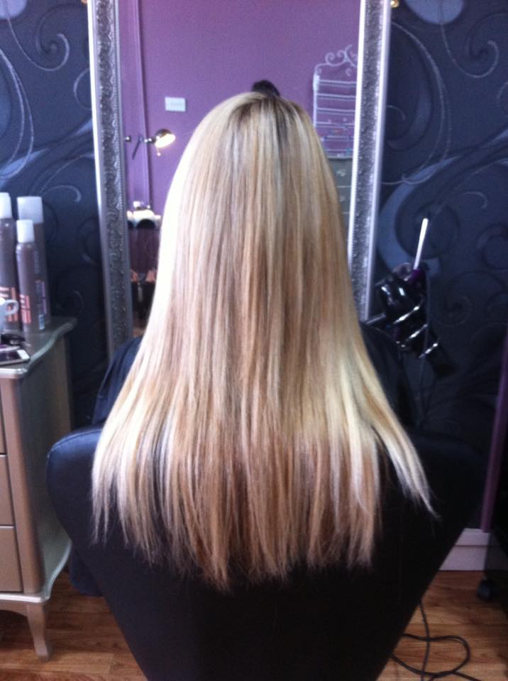 hair extensions erdington