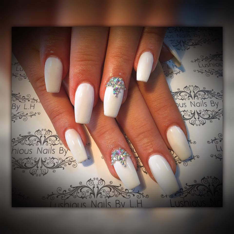 nail technician Erdington