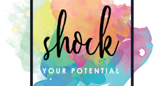 """Shock Your Potential"" Podcast"