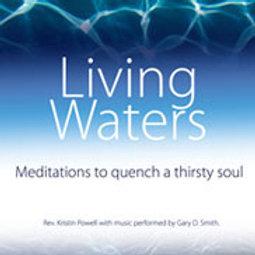 Living Waters CD