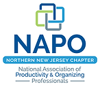 2017 NEW - NAPO-NNJ Chapter Logo Stacked
