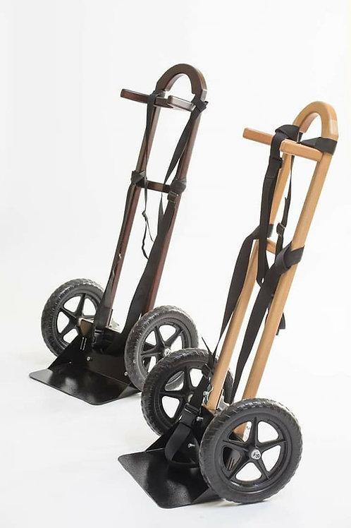 Harp Trolley, Carrello per arpa classica
