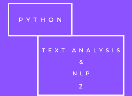 Word Frequency, Word Dispersion, and Collocation Analysis with Python for Digital Humanities