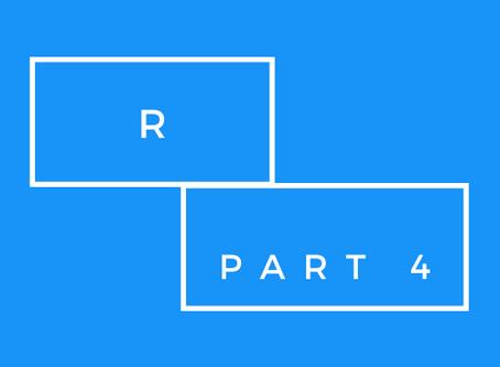 Model Validation in R