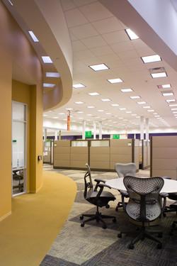 BP Office Facility