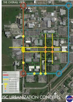 Urbanization Concepts