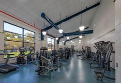 TEEX Gym