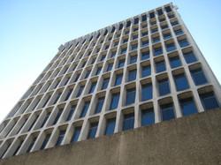 JJ Pickle Building
