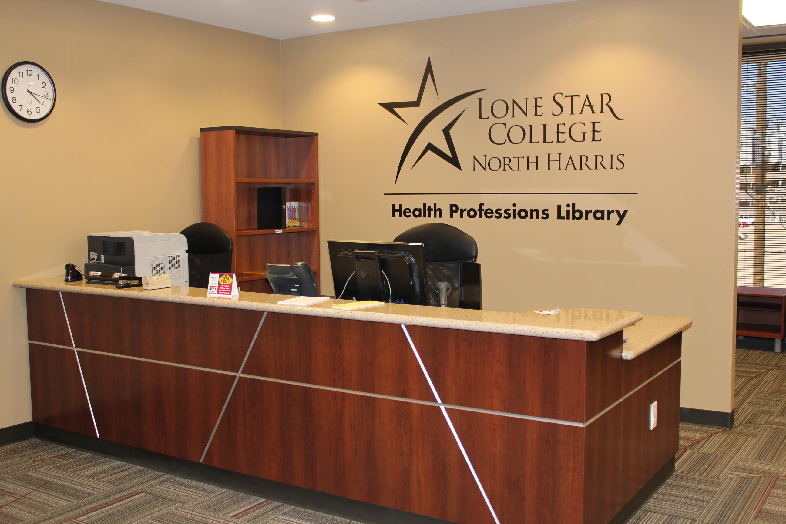 Health Professions Building