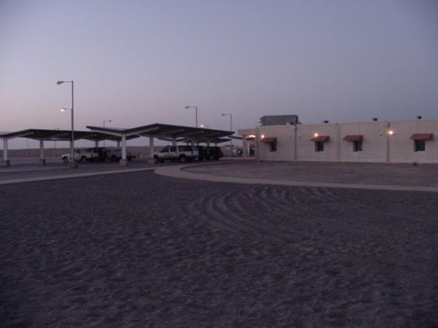 Conoco Dezgas Plant Campus