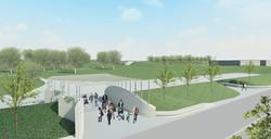 Astronaut Memorial Grove
