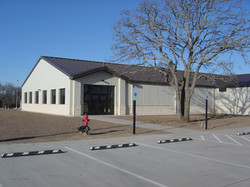 Multi-Species Resource Building