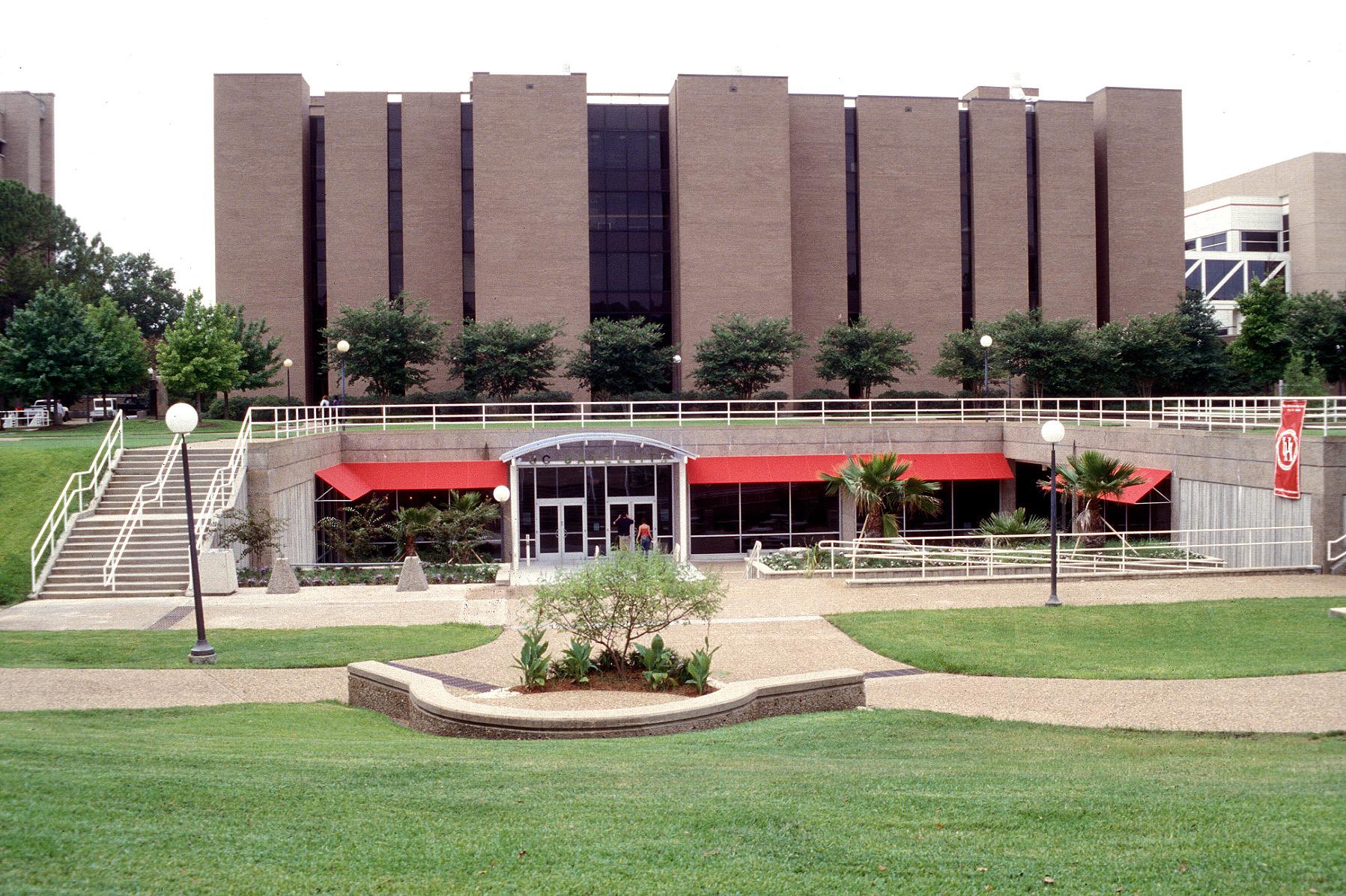 UH Satellite Center