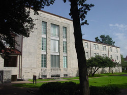 Oberholtzer Residence Hall