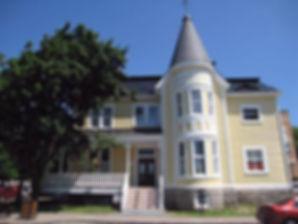 Maison Prévost