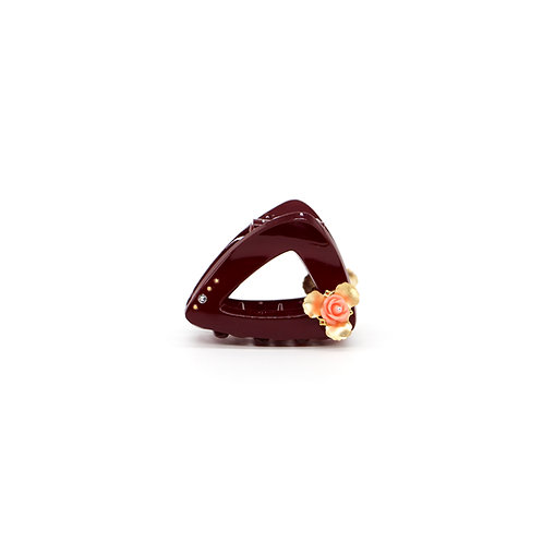 The Lasalle Collection: Medium Mabel Jaw Clip
