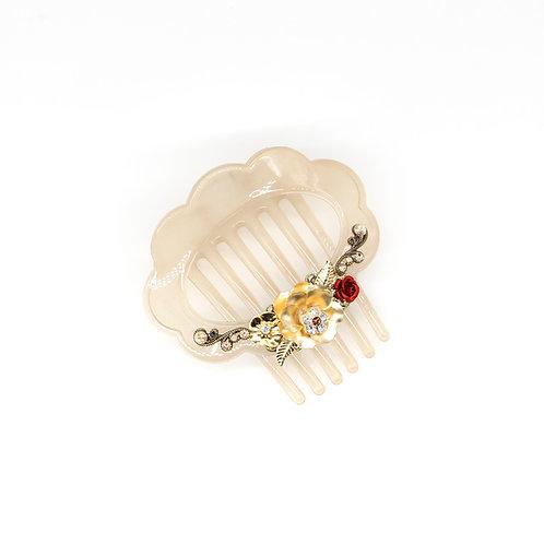 The Lasalle Collection: Vivian Hair Clip