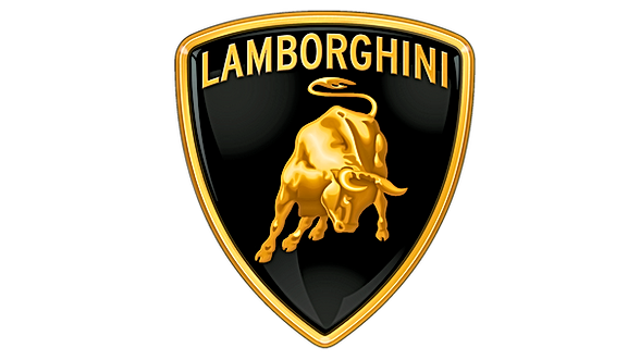Lamborghini Brand logo.png