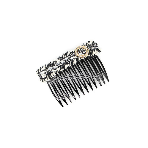 Chateau Collection: Side Comb