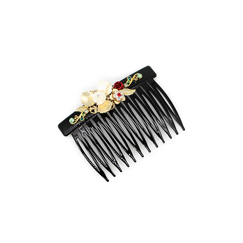 The Lasalle Collection: Medium Side Comb