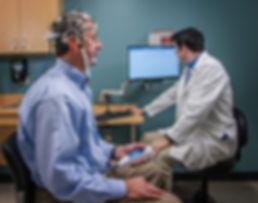 FDA cleared ERP/qEPP device