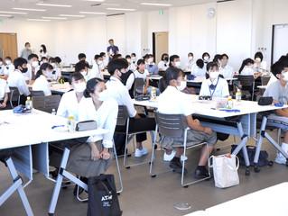 中高生NPO体験セミナー事前学習会を開催しました