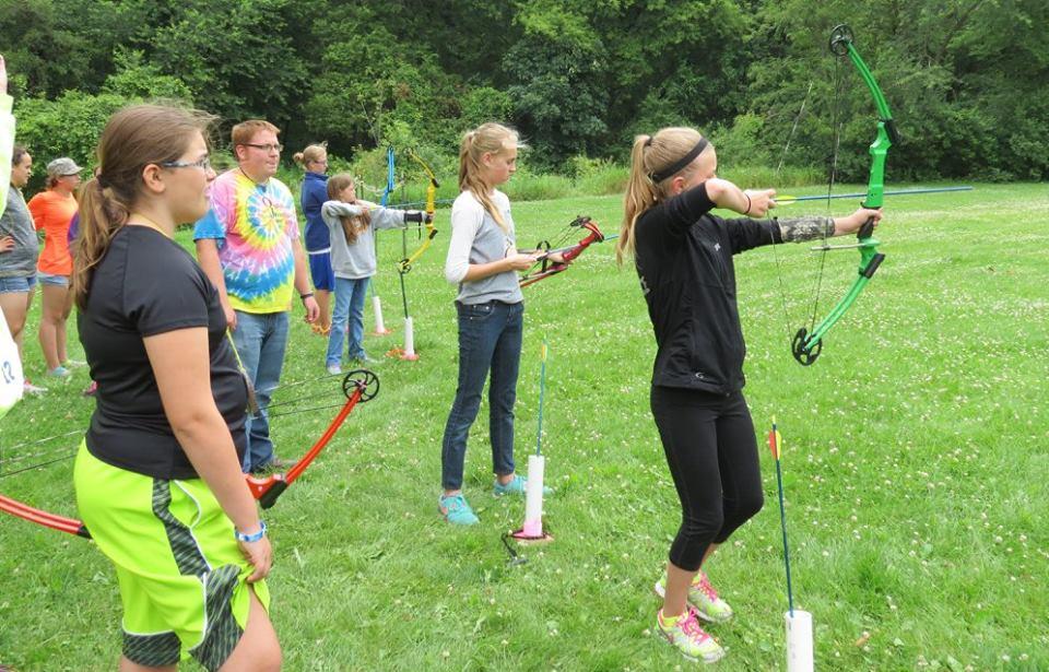 archery july2